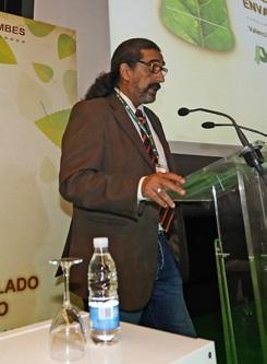 Luis Guijarro