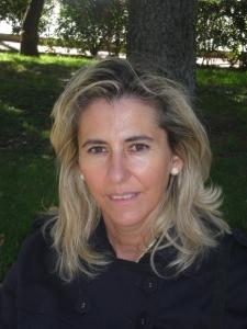 Teresa Martínez Directora de CICLOPLAST y Vicepresidente de EPRO