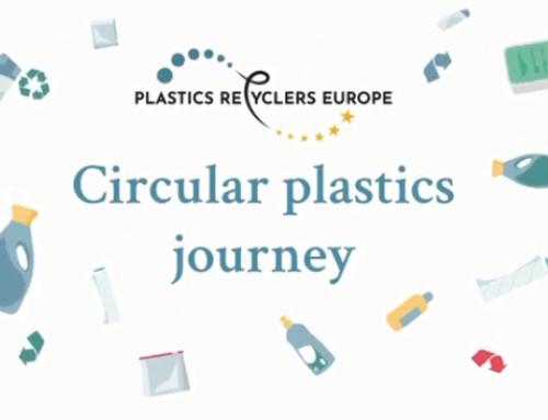 Proceso de reciclaje en cuatro divertidos cortometrajes